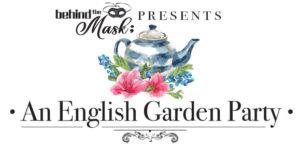 An English Garden Party